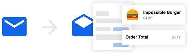 Come funziona l'advertising per Edison Mail