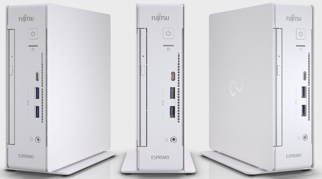 Fujitsu ESPRIMO Q7010