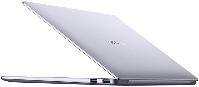 Il nuovo Huawei MateBook 14