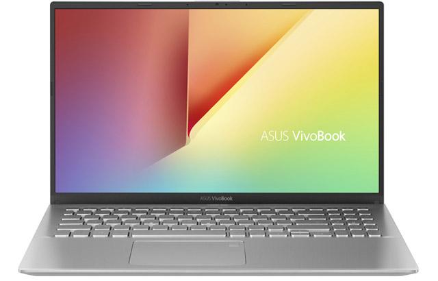 Il laptop ASUS VivoBook