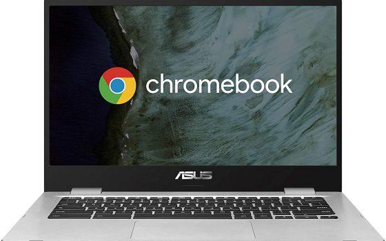 Asus Chromebook C423