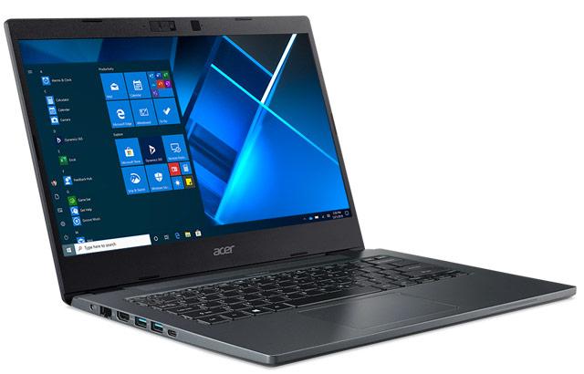 Acer TravelMate P4