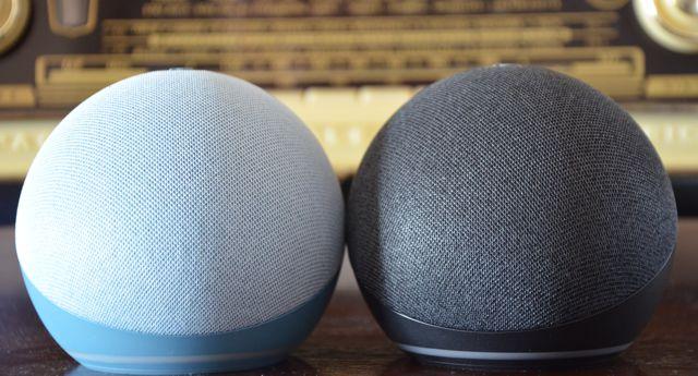 Nuovo Echo Dot 2020