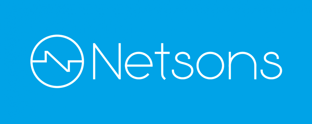 Netsons web hosting