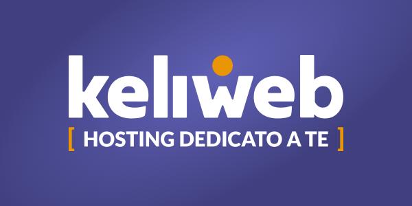 Keliweb Hosting