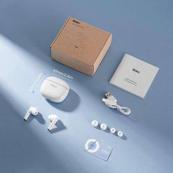 Auricolari wireless ODEC